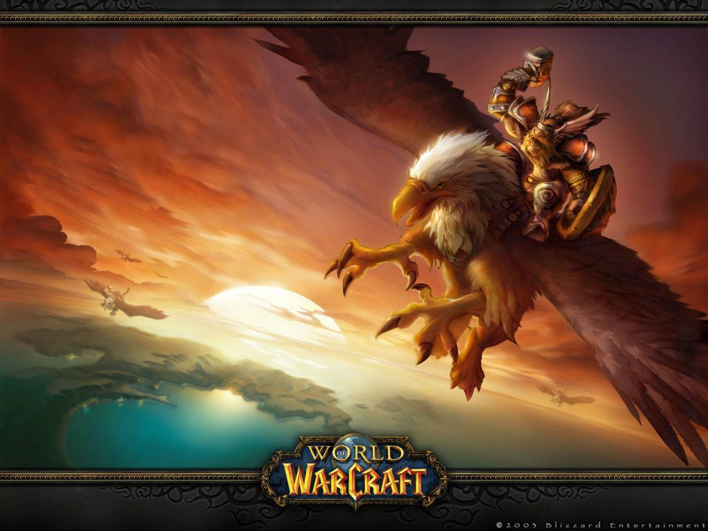 world-of-warcraft_Griffon