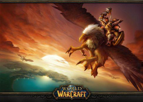 Blizzard резко снизила цены на World of Warcraft