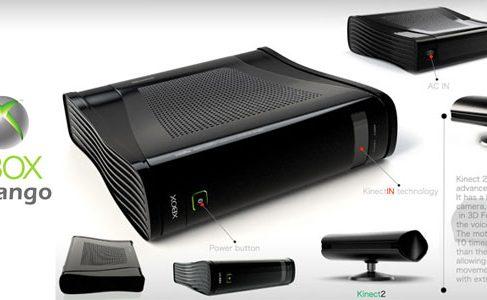 Xbox 720 не позволит повторно использовать купленные игры