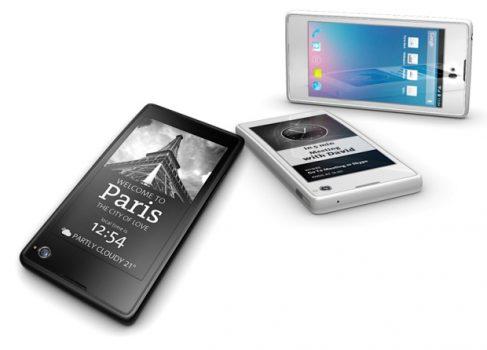 «Русский смартфон» для Yota будут делать в Сингапуре