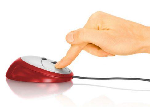 Сжигаем калории с помощью компьютерной мыши