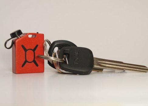 На Kickstarter выставлен самый маленький в мире аварийный зарядник для смартфонов