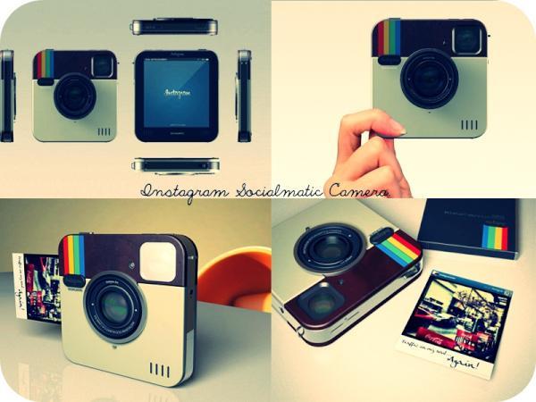 Instagram_Camera