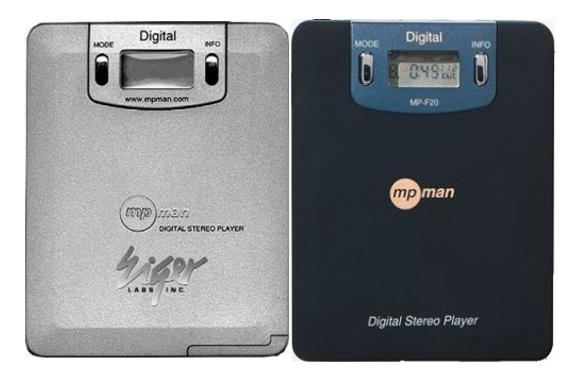 MPMan_MP3