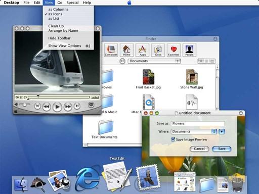 Mac-OS-X-10-0-Cheetah