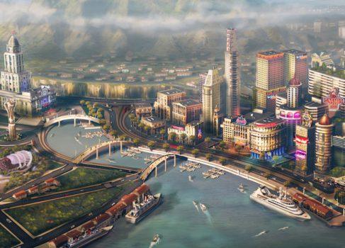 EA сделала подарок покупателям новой Sim City