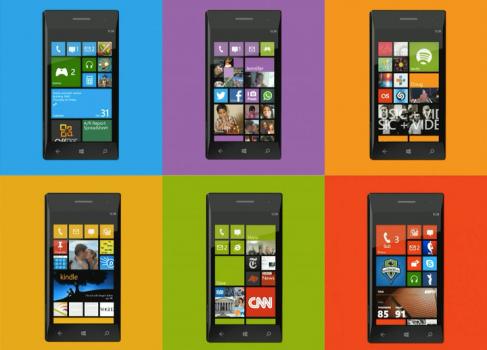 Microsoft: поддержка Windows Phone 7.8 и 8 прекратится в 2014 году