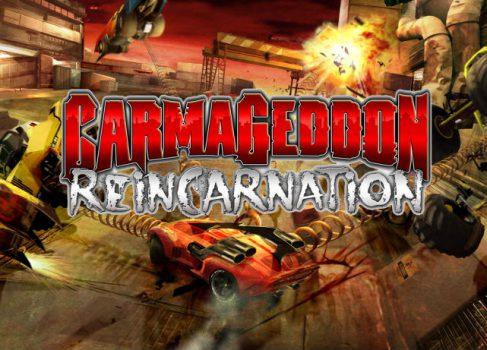 Carmageddon появится на консолях следующего поколения