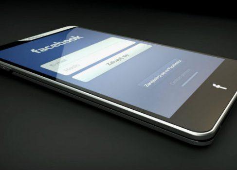 Facebook и HTC представят свой Android-смартфон 4 апреля