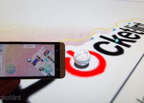Google Chrome научился превращать сайты в 3D-лабиринты