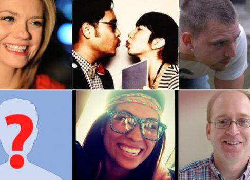 Объявлены первые шесть счастливчиков, кто получит Google Glass