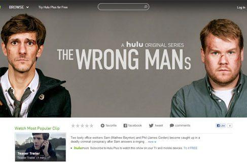 Hulu хотят продать. Опять.