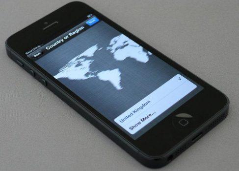 Apple покупает картографический стартап WiFiSlam