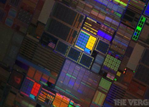 Apple ведёт переговоры с Intel о производстве чипов AX серии