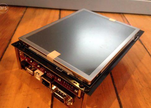 Бывший сотрудник Apple показал прототип iPhone 2005 года