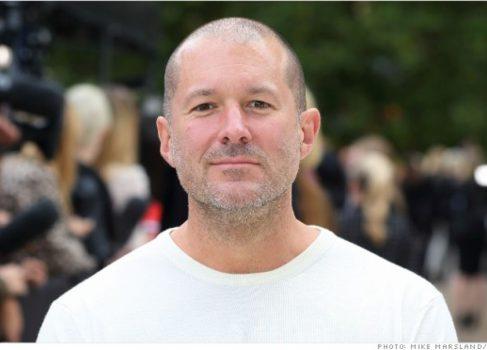 Джонатан Айв сменил должность в Apple