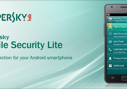 Kaspersky делает своё приложение безопасности для Android бесплатным