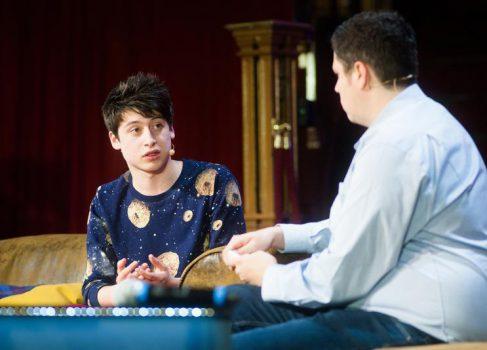 Yahoo! приобрела новостной стартап у 17-летнего подростка