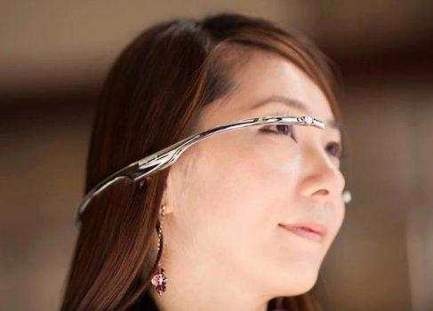 У Google Glass появился достойный конкурент под названием Telepathy One