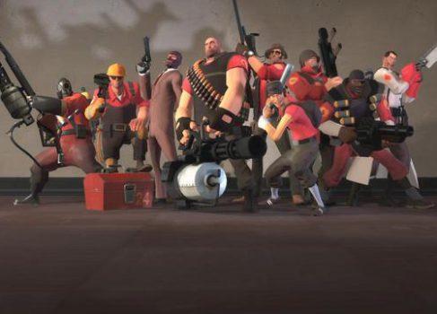 Team Fortress 2 и Oculus Rift: в игре появился режим виртуальной реальности