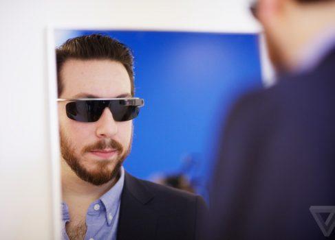 Как я пользовался Google Glass: часть первая [перевод]