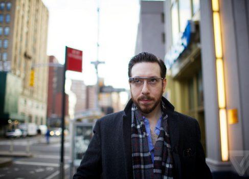 Как я пользовался Google Glass: часть вторая [перевод]