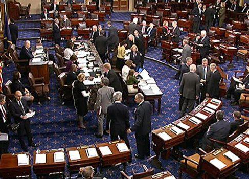 Сенат США рекомендовал законопроект о налогах с продаж для интернет магазинов