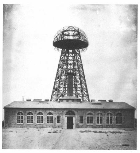 wardenclyffe-tower-tesla