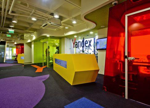Яндекс занял 10% европейского поискового рынка в декабре 2012 года