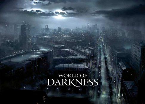 Над World of Darkness работает 70 человек