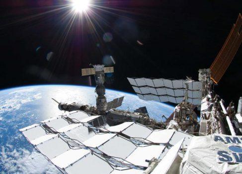 NASA объявила об возможном обнаружении доказательства существования тёмной материи