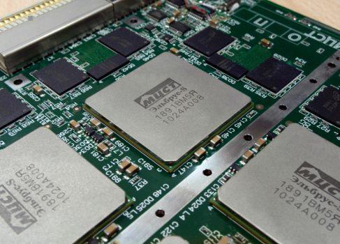 Российский процессор «Эльбрус» жив, но нуждается в поддержке