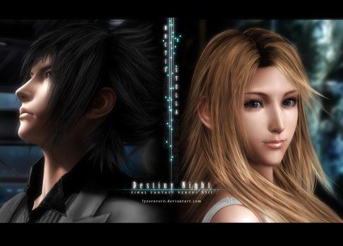 Final Fantasy 13 Versus скорее жив