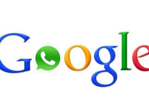 Google планирует купить WhatsApp [слухи]