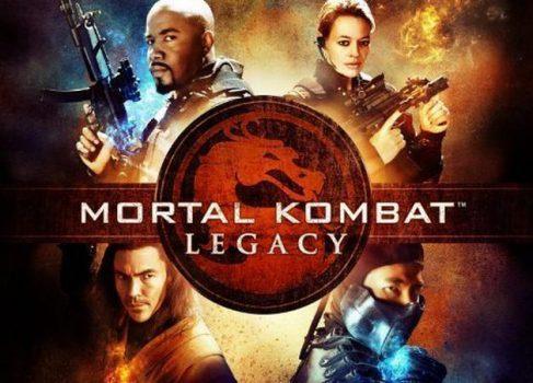 Mortal Kombat: Legacy ждёт второй сезон