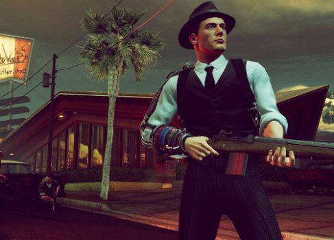 2K Games официально представила шутер The Bureau: XCOM Declassified