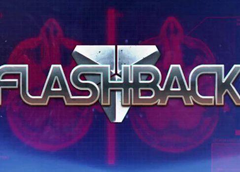 Ubisoft выпустит ремейк Flashback
