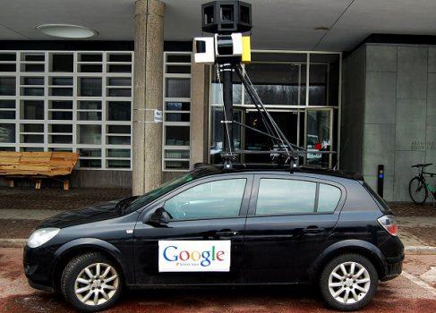 В Венгрию без визы или 50 стран в Google Street View