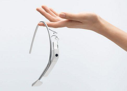 Первые видеоролики, снятые с помощью Google Glass