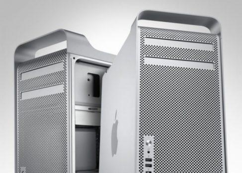 Новый Mac Pro появится в конце апреля