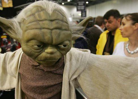 Disney объявила, что новые эпизоды Star Wars буду выходить каждые два года