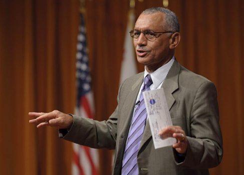 Глава NASA опроверг будущие пилотируемые лунные миссии