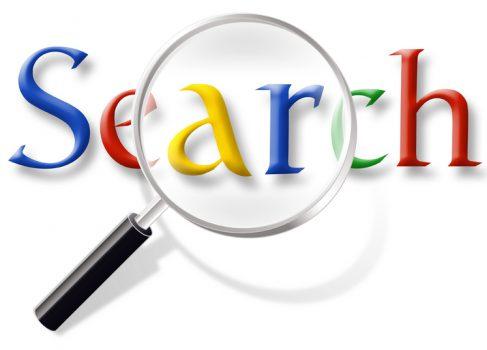 Google предлагает сделать .search доменом верхнего уровня для всех поисковиков