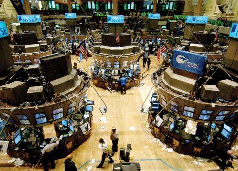 Twitter приходит в терминалы Bloomberg для NYSE после одобрения SEC