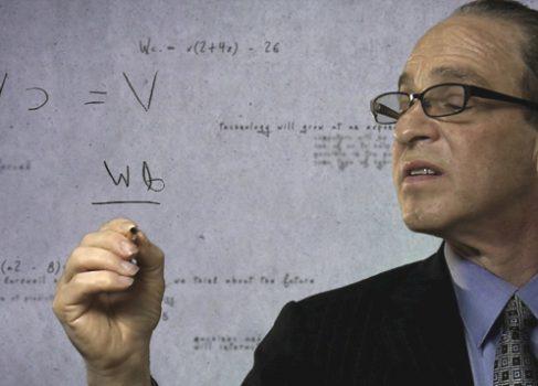 Рэй Курцвейл: «Искусственный интеллект появится к 2029 году»