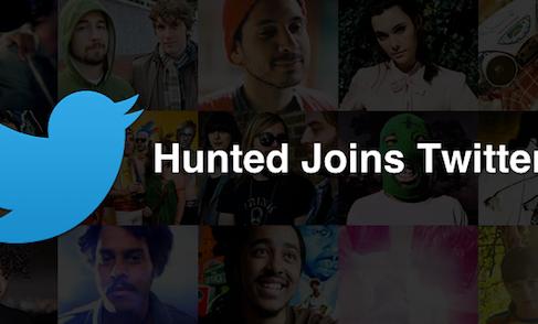 Twitter покупает музыкальный стартап We Are Hunted и готовится к запуску собственного музыкального приложения?