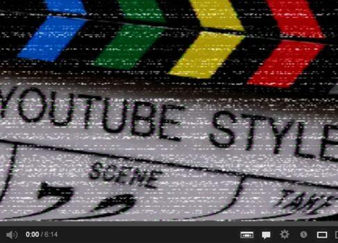 YouTube на видеомагнитофоне