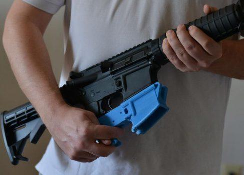 Остановить 3D печать оружия уже невозможно