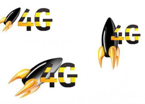 В Москве заработала сеть 4G от «Билайна»