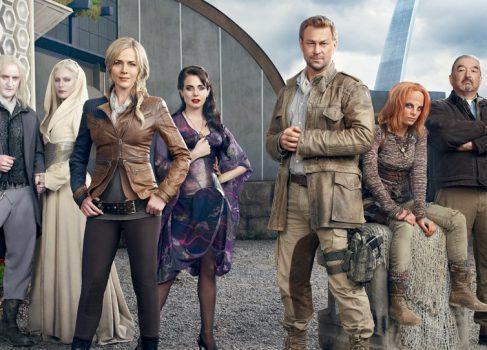 «Defiance» продлили на второй сезон